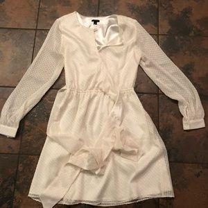 Nwt Beautiful Ann Taylor dress size 6